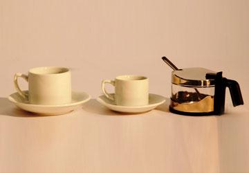 Lloguer Complements cafè per a esdeveniments