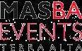 Masba Events Terra Alta – Alquiler de material para eventos