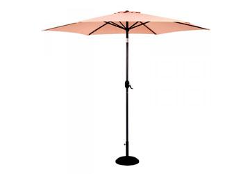 Lloguer Parasol amb base per a esdeveniments