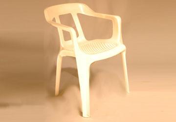 Lloguer Cadira apilable amb braços per a esdeveniments