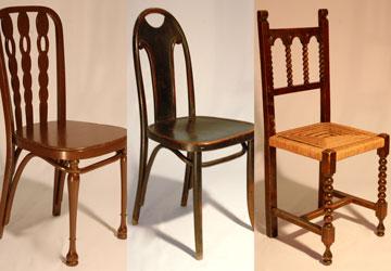 Lloguer Cadira Antiga per a esdeveniments