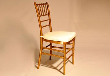 Lloguer Cadira Chivarri per a esdeveniments