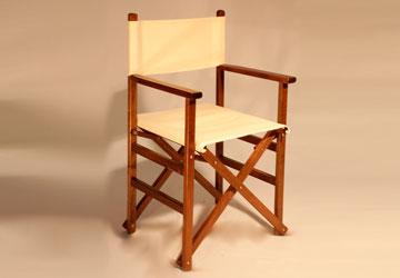 Lloguer Cadira Director per a esdeveniments