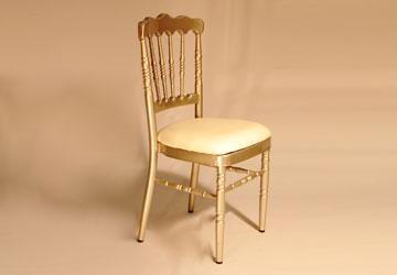 Lloguer Cadira Napoleó per a esdeveniments