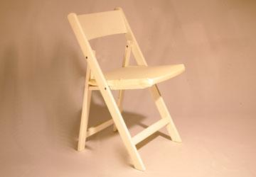 Lloguer Cadira plegable de resina per a esdeveniments