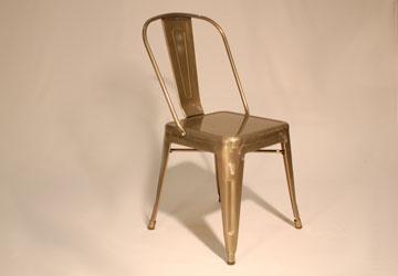 Lloguer Cadira Galvanitzada per a esdeveniments