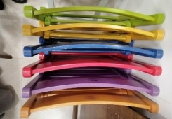 Cadires Plegables de color