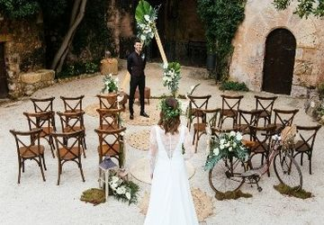 Cerimònia Aspa
